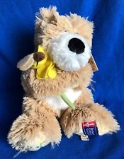 "Boyds Bear "" Bea "" Plush 9 Inch American Cancer Society Daffodil Days 2008"