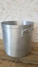 More details for vogue aluminium 56ltr stock pot