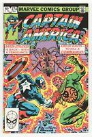 Captain America #274 (Marvel 1982) Baron von Strucker - Mike Zeck & John Beatty