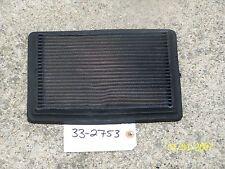 K&N AIR FILTER HI-PERFOMANCE REUSABLE WASHABLE PN: 33-2753