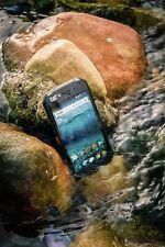 Caterpillar 32GB CAT S41 Unlocked Smartphone Waterproof & Rugged ** BRAND NEW**