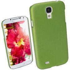 Carcasas Para Samsung Galaxy S4 de color principal verde para teléfonos móviles y PDAs