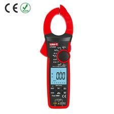 Uni T Ut206but207but208b Intelligent Digital Display Clamp Ammeter Multimeter