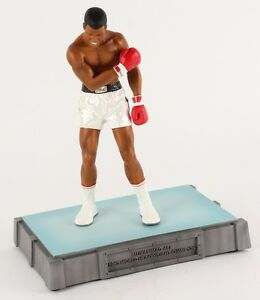 "Muhammad Ali ""Pro Shots Ultimate"" Figurine with Original Box (Limited Edition )"