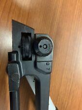 USGI Colt Takeoff Surplus Carry Handle 6/3 MILSPEC Cardinal Forge
