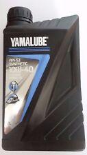 Yamaha Yamalube aceite 10w-40 aussenborder 1 litros API-SJ synthetic