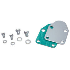 Spectre Performance 42463 Fuel Pump Block Off Plate