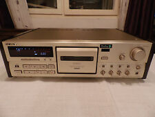 Sony TC-K909ES HIGH END très rare