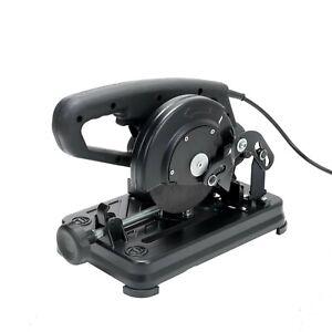 Electric Chop Saw Circular Disc 150mm Abrasive Cut Off Saw Metal Cutting Machine