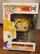 **IN HAND** EXCLUSIVE Funko Pop! Super Saiyan 2 Gohan SSJ2 *RARE*
