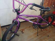 """Girl's Mongoose Fling 180 20"""" bicycle"""