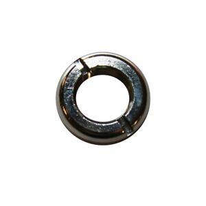 Omix-Ada 17234.11 Heater Switch Nut Fits 68-86 CJ5 CJ6 CJ7 Scrambler