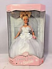 "Mattel 1996 Barbie- ""Dream Bride Barbie""- Service Merchandise Edition- NRFB"