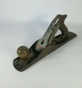 Stanley Bailey No.5 Wood plane - vintage quality - Charity Auction 😇