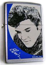 Zippo Lighter ● Elvis Presley Rock´n Roll ● 852782 ● Neu New OVP ● A627