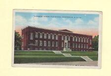 NC Fayetteville ALEXANDER GRAHAM BELL HIGH SCHOOL North Carolina 1938 to CT