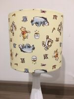 Winnie the Pooh and Friends 20cm or 30cm Lamp or Ceiling Shade
