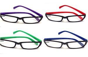 4x Lesebrillen Lesehilfe Brille Augenoptik Lesebrille Sehstärke Brillen Sehhilfe