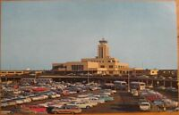 1960s Chrome Postcard: Friendship International Airport - Baltimore, Maryland MD