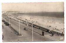 la baule la plage vers pornichet c vue prise de l'hotel adriana