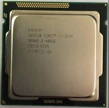 More details for intel core i7 2600 - 3.4 ghz quad-core (cm8062300834302) processor