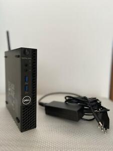 PC Dell Optiplex 3060 Intel Core i5 8500T 8Gb Ram 128Gb SSD WiFi