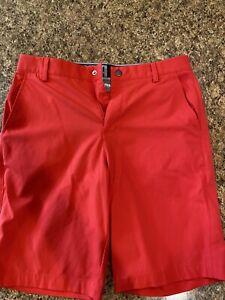 Puma Golf Shorts Size 32