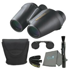 Nikon ProStaff Atb 10x25 Binoculars with Lens Pen and Lens Cloth