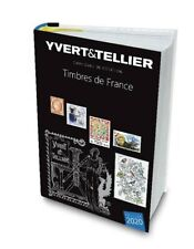 Stamp Catalogue - FRANCE - Yvert et Tellier 2020 Catalogue - NEW