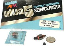 1977 Aurora AFX SpeedSteer Ultra5 ARMATURE +BEARINGS Service Part #3810 Fit G+