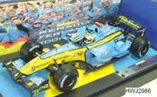 2006 RENAULT R26 CONSTRUCTOR CUP CHAMPION F1 ALONSO by HOT WHEELS 1:18 J2986