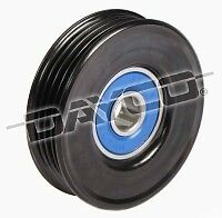 NULINE DRIVE BELT A/C Tensioner Pulley for TOYOTA TARAGO 2TZFE 2.4L 90-8/00 TCR