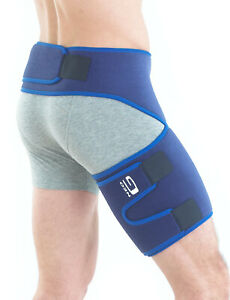 Neo G Groin Support - Class 1 Medical Device: Free Delivery