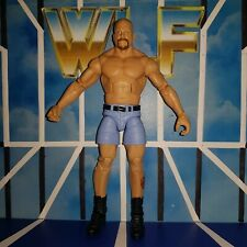 Stone Cold Steve Austin - Elite Series - WWE Mattel Wrestling Figure  MilkoMania