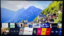 """LG 60"""" UHD 4K ACTIVE-HDR SMART LED TV WORKS PERFECTLY"""