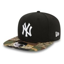 NEW Era 9 FIFTY Patchwork Camo Cappellino-piccolo/medio