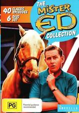 The Mister Ed Collection  - DVD - NEW Region 4