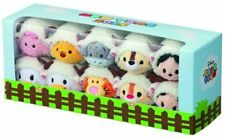 Limited to 3000 sets TSUM TSUM Disney Characters NEW YEAR 2015 In stock F/S