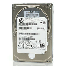 "HP Toshiba 2.5"" 600GB 10K 16MB 6Gbps SAS Server Hard Drive MBF2600RC 599476-003"