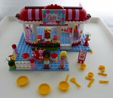 Lego Frieds 3061 Cafe