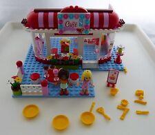 LEGO FRIENDS 3061 CAFE