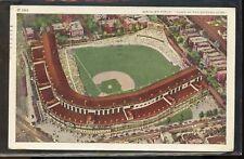 Chicago Cubs Postcard - Vintage 1940's?  Ex. Cond.