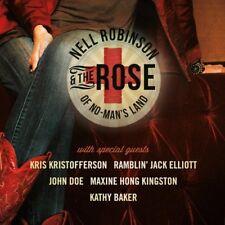Kris Kristofferson - The Rose Of NoMans Land [CD]