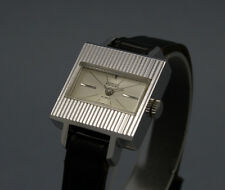 RARE New Old Stock 60s tiny POTENS cokctail vintage MECHANICAL watch NOS Swiss