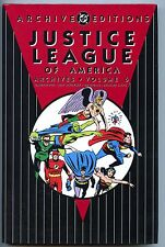 Justice League of America Archives Vol 6. Hardback