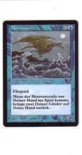 MTG GERMAN PORTAL SECOND AGE SEA DRAKE NM/M