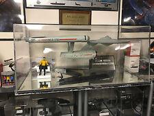 Master Replicas U.S.S. Enterprise NCC-1701 STAR TREK  7 Signature 215 / 250