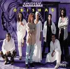SINTESIS : ORISHAS / CD