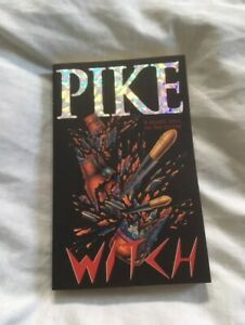 WITCH  Christopher pike Paperback Book The Cheap Fast Free Post