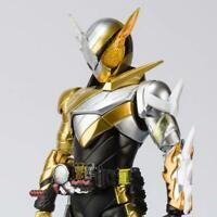 Bandai S.H.Figuarts Kamen Rider Build Trial Form Rabbit Dragon